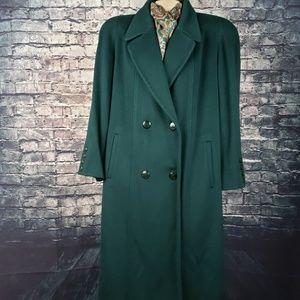 Signature Expressions Jackets & Coats - Vintage Signature Expressions Hunter Coat Size 16
